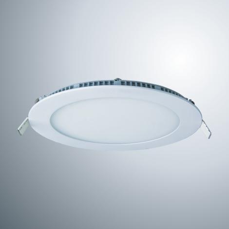 led 小面板灯(圆形)